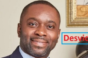 President Akufo-Addo appoints Edward Nana Yaw Koranteng as new CEO for Minerals Income Investment Fund