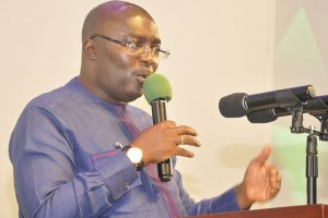 Dr Bawumia replies Mahama's 'Do or die' comment