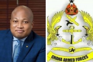 There is disquiet within the ranks of the Ghana Air Force – Okudzeto Ablakwa alleges