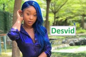 """They threatened my life with acid attacks – Efia Odo explains absence at """"Fix The Country"""" demo"""