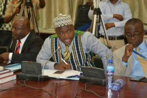 LGBTQI Bill will rather protect gays in Ghana – Alhassan Suhuyini explains