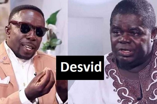 (+VIDEO) Prophet Badu Kobi gave Psalm Adjeteyfio money to build a house three years ago – Mr Beautiful reveals