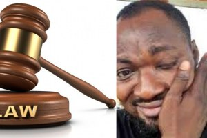 'I was given wee toffee' — Funny Face tells court over insult to Fada Dickson and others