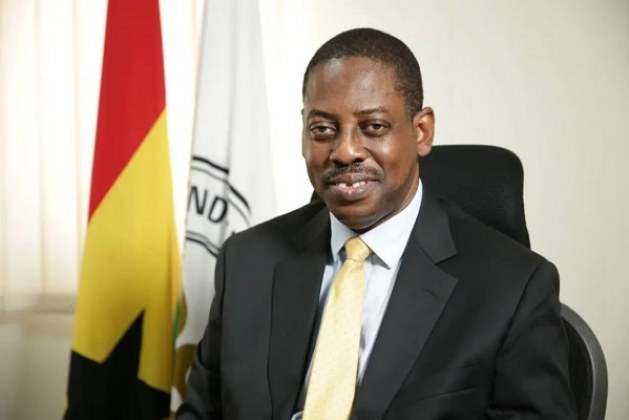 SEC regulated investment companies to 'cough up' GH¢458 million to pay RCBs