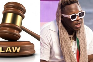 Medikal denied Bail, to be dragged to Court