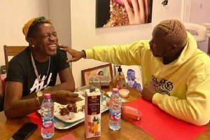 Medikal's First Tweet After He Was Granted Bail — Reveals Secret Between Him and Shatta Wale