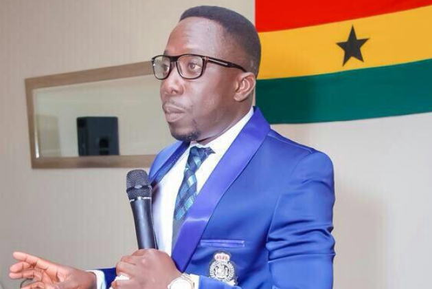'Allow gay rights, they will face the consequences alone' — Mr Beautiful