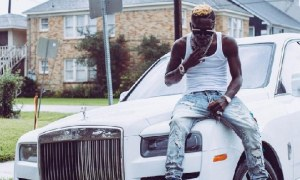 Shatta Wale buys Two New Cars to Celebrate his Freedom