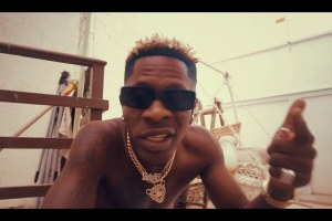 Shatta Wale finally reacts from his Hideout as Ghana Police Searches for Him