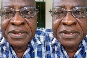 (+VIDEO) Veteran actor William Addo publicly seeks funds to acquire a corn mill